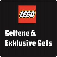 LEGO® Seltene Sets