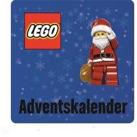 LEGO® Adventskalender