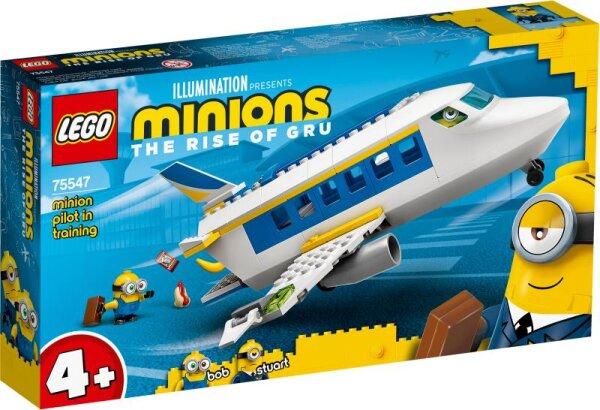 Minions Flugzeug