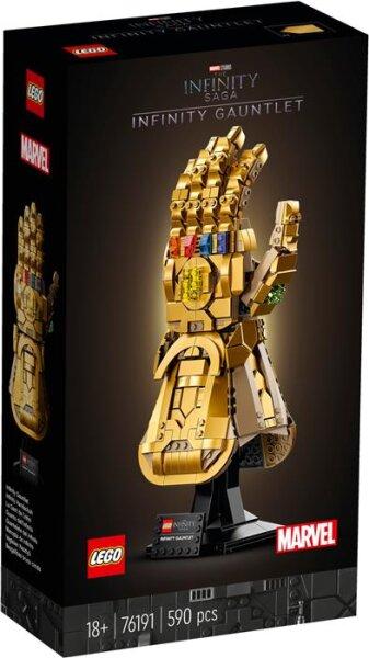 Infinity Handschuh
