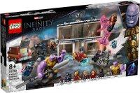 Avengers: Endgame – Letztes Duell