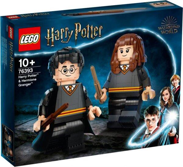 Harry Potter™ & Hermine Granger™