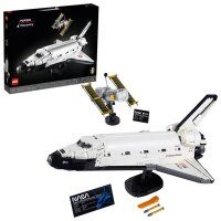 "NASA-Spaceshuttle ""Discovery"""