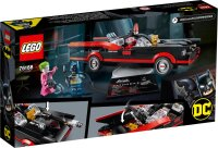 Batmobile™ aus dem TV-Klassiker...