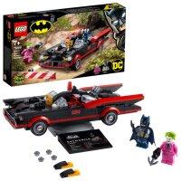 """Batmobile™ aus dem TV-Klassiker """"Batman™"""""""