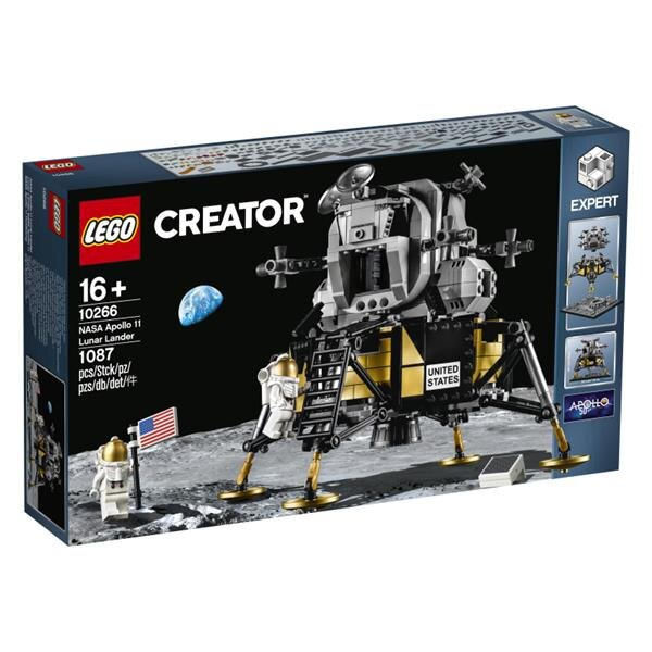 NASA Apollo 11 Mondlandefähre
