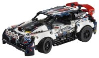 Top-Gear Rallyeauto mit App-Steuerung
