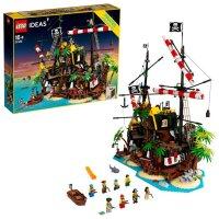Piraten der Barracuda-Bucht