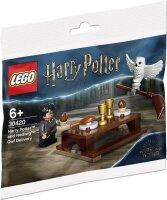 Harry Potter™ und Hedwig™: Eulenlieferung