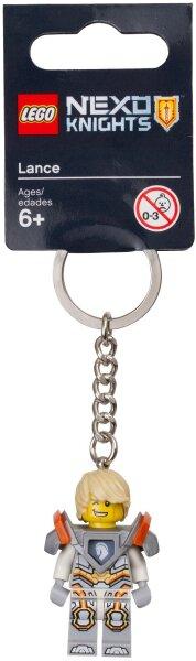 NEXO KNIGHTS™ Lance Schlüsselanhänger