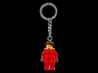 Mann im Anzug aus LEGO® Steinen – Schlüsselanhänger
