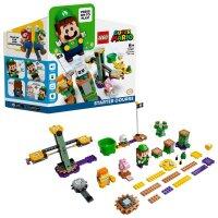 Abenteuer mit Luigi – Starterset