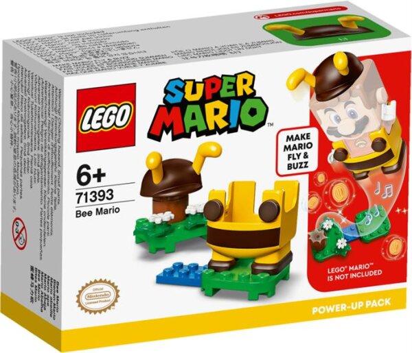 Bienen-Mario Anzug