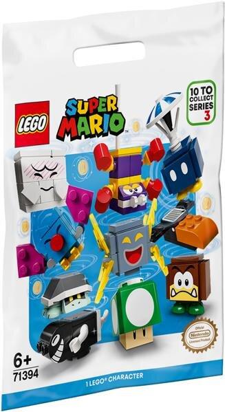 Mario-Charaktere-Serie 3