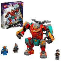 Tony Starks sakaarianischer Iron Man