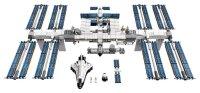 Internationale Raumstation