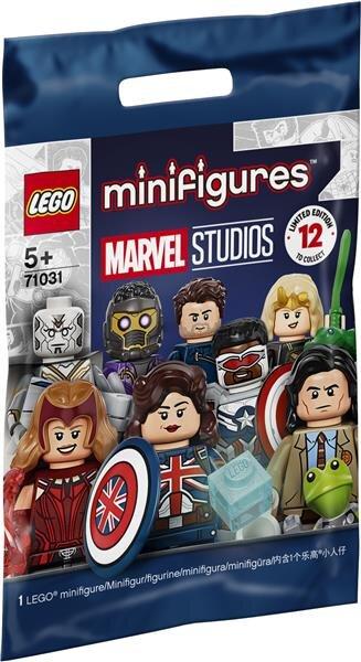 LEGO® Minifiguren Marvel Studios