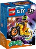 Power-Stuntbike