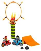 Stunt-Wettbewerb