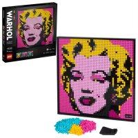 Andy Warhols Marilyn Monroe
