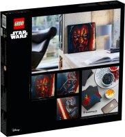 Star Wars™: Die Sith – Kunstbild