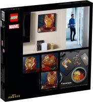 Marvel Studios Iron Man - Kunstbild