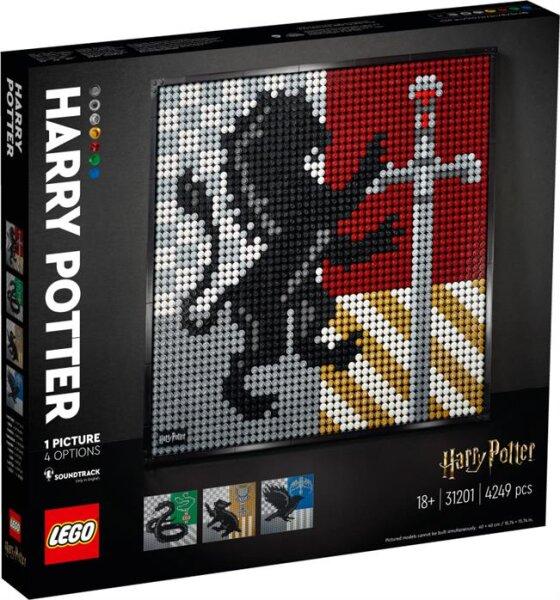Harry Potter™ Hogwarts™ Wappen