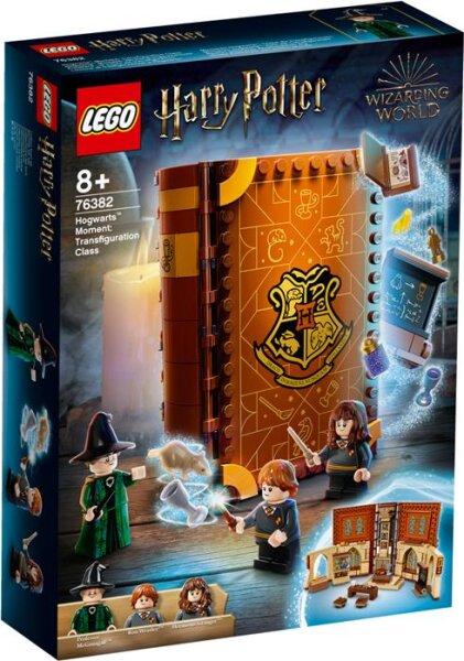 Hogwarts™ Moment: Verwandlungsunterricht