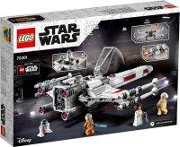 Luke Skywalkers X-Wing Fighter™