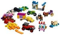 LEGO Kreativ-Bauset Fahrzeuge