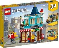 Spielzeugladen im Stadthaus