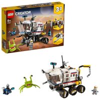 Planeten Erkundungs-Rover
