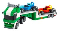 Rennwagentransporter