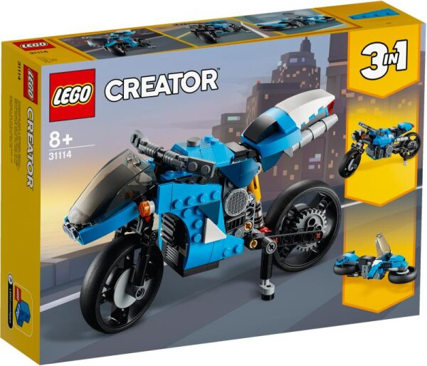 Geländemotorrad