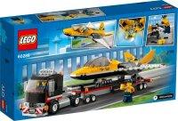 Flugshow-Jet-Transporter