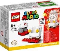 Feuer-Mario - Anzug