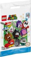 Mario-Charaktere-Serie 2