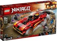 X-1 Ninja Supercar