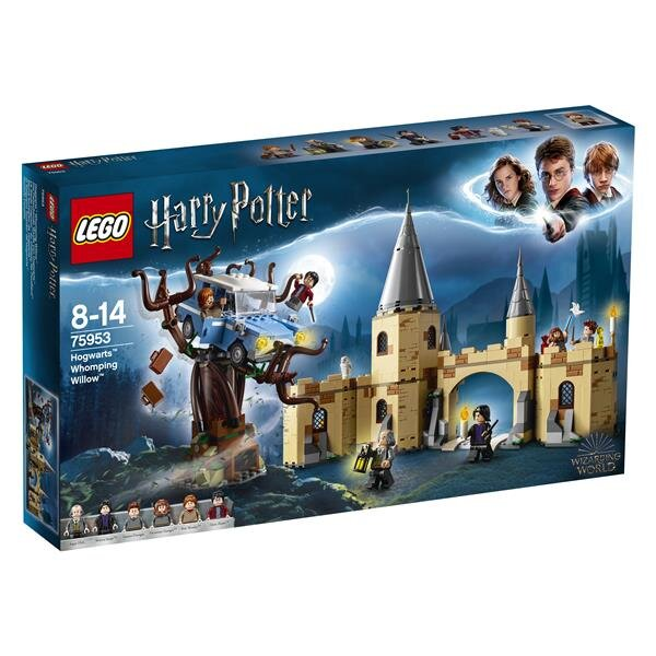 Die Peitschende Weide von Hogwarts™