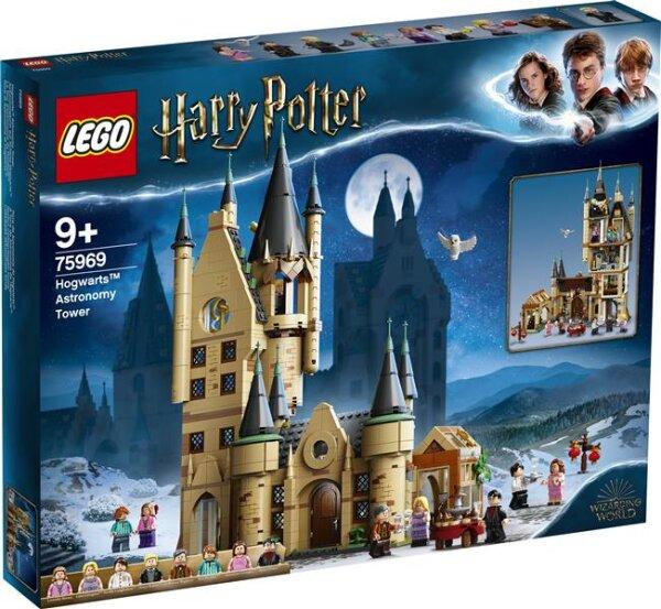 Astronomieturm auf Schloss Hogwarts™