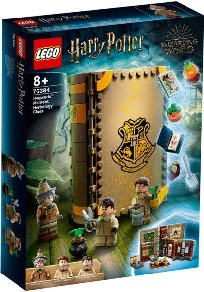 Hogwarts™ Moment: Kräuterkundeunterricht