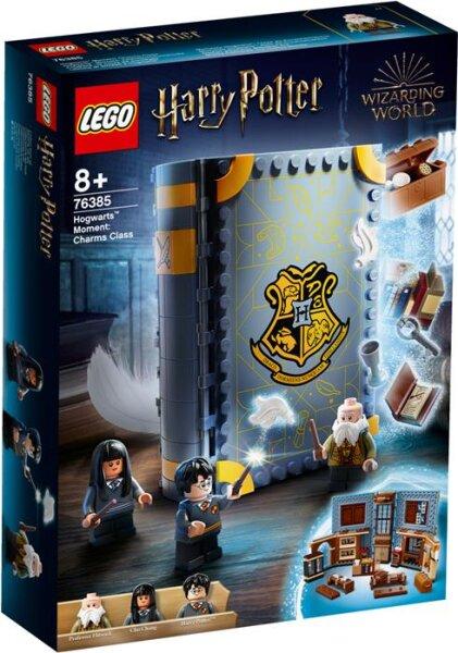 Hogwarts™ Moment: Zauberkunstunterricht