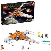 Poe Damerons X-Wing Starfighter™