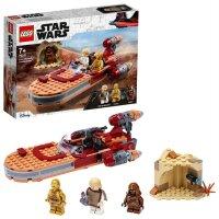 Luke Skywalkers Landspeeder™