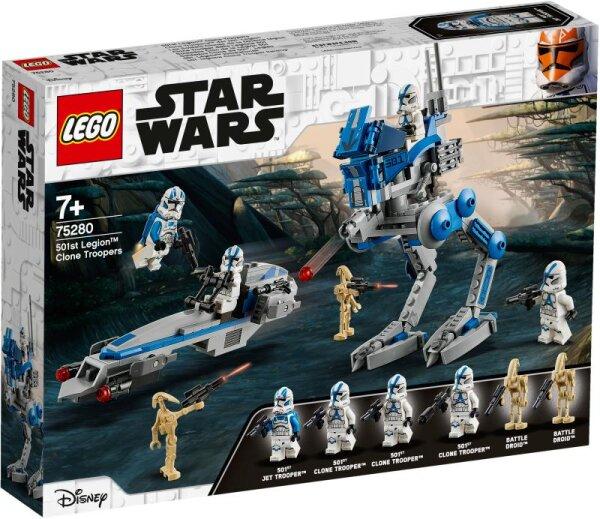 Clone Troopers™ der 501. Legion™