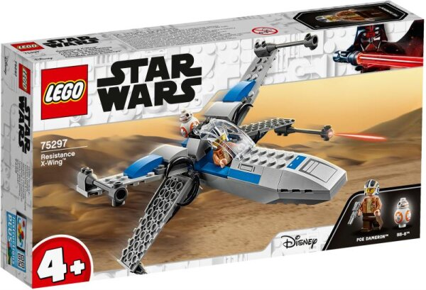Resistance X-Wing™